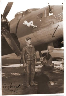 Father-In-Law with the Virgin On The Verge B-17